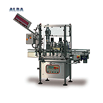 Alba - Fillpack Machines 2013