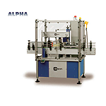 Alpha - Fillpack Machines 2013