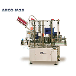 Arco M25 - Fillpack Machines 2013