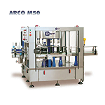 Arco M50 - Fillpack Machines 2013