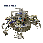 Arco M75 - Fillpack Machines 2013