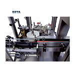 Beta - Fillpack Machines 2013