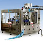 Big Jet Water - Fillpack Machines 2013