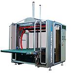 Bundle Wrap 350/800/1000/1350/1600/2000/3250 - Fillpack Machines 2013