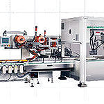 Biscuits Packaging End Lines - Fillpack Machines 2013