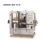 Coro MF 2/3 - Fillpack Machines 2013