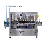 Coro MF 3 Ch - Fillpack Machines 2013