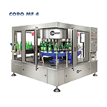 Coro MF 4 - Fillpack Machines 2013