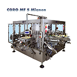 Coro MF 5 Mignon - Fillpack Machines 2013