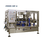 Coro MF6 - Fillpack Machines 2013
