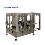 Coro MS-V - Fillpack Machines 2013
