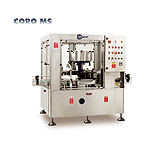 Coro MS - Fillpack Machines 2013