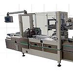 FP 120Ultra - Fillpack Machines 2013