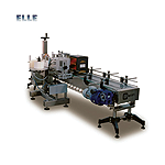 Elle - Fillpack Machines 2013