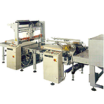 Front Belt Conveyor 70TF/100TF/130TF/150TF/270TF - Fillpack Machines 2013