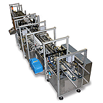 HD Cartoner - Heavy Duty Cartoner - Fillpack Machines 2013