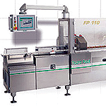 FP 110 - Fillpack Machines 2013