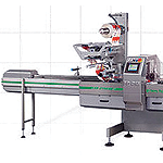 FP 015EVO - Fillpack Machines 2013