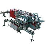 Jagermaister Austria line - Fillpack Machines 2013