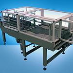 Line Divider - Fillpack Machines 2013