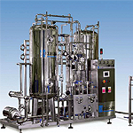 Mix Jet Easy - Fillpack Machines 2013