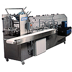 MK-1000 Horizontal Manual Load Cartoner - Fillpack Machines 2013
