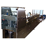 MK-2000 Horizontal End Load Cartoner - Fillpack Machines 2013