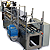 MK-2000 Horizontal Manual Load Cartoner - Fillpack Machines 2013
