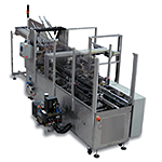 MK-CTP Compact Intermittent Motion Tray Packer - Fillpack Machines 2013