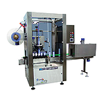 Michelangelo - Fillpack Machines 2013