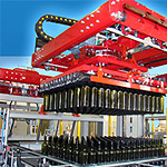 Palletizer - Mod PE220 - Fillpack Machines 2013