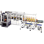 PAR PRG 1 Row/2Rows/Multi Row Rapid - Fillpack Machines 2013