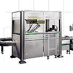 Packaging and Filling Unit - Fillpack Machines 2013