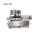 Roll Fed - Fillpack Machines 2013