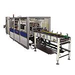 Senior Tray/Senior Mag - Fillpack Machines 2013