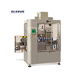 Sleeve - Fillpack Machines 2013