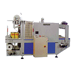 Semi-Automatic 70S/80S/100S/130S/150S - Fillpack Machines 2013