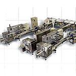 Sponge Packaging Line - Fillpack Machines 2013