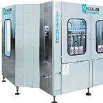 Spray Jet - Fillpack Machines 2013