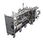 VC-VCM Vector Vertical Manuload Cartoner - Fillpack Machines 2013