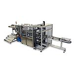 VC-VLC Vector Vertical Autoload Cartoner - Fillpack Machines 2013