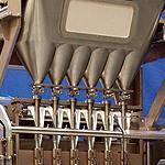 Vertical Multilane Mistral - 4 side seal - Fillpack Machines 2013