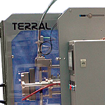 Vertical Multilane Terral - Stickpack - Fillpack Machines 2013