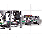 Vision Handling Unit and Flex Picker IRB 340 - Fillpack Machines 2013