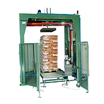 Wrap Pallet FP/BR/BR Major - Fillpack Machines 2013
