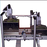 Camera Quality Control Unit - Fillpack Machines 2013