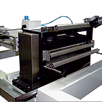Die-Cut Unit - Fillpack Machines 2013
