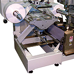 Double Reel Holder - Fillpack Machines 2013