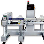 Dynamic Check Weigher - Fillpack Machines 2013