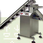 Final Check Weigher - Fillpack Machines 2013